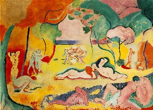 Matisse: The Joy of Life